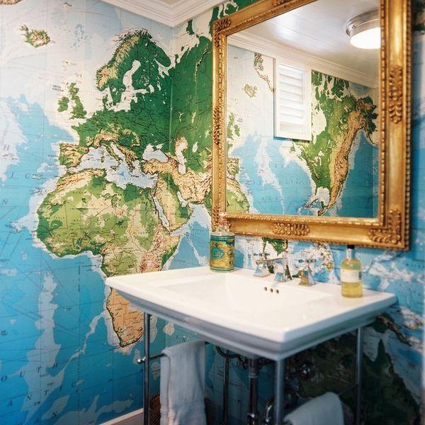 World Wallpaper Art