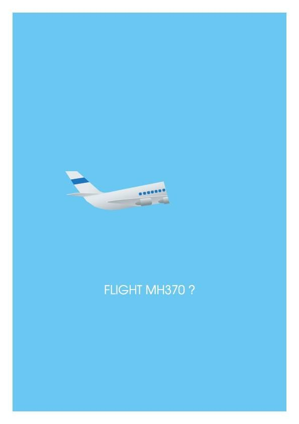 Minimal World News Posters