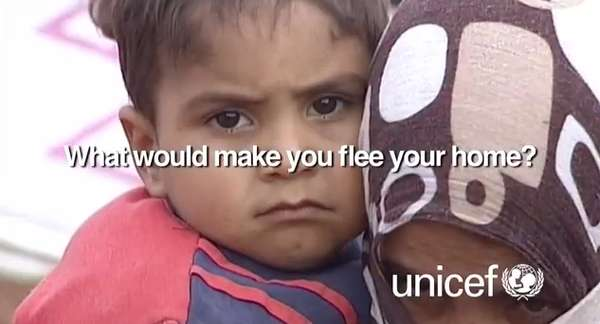 Story-Filled Displaced People Videos