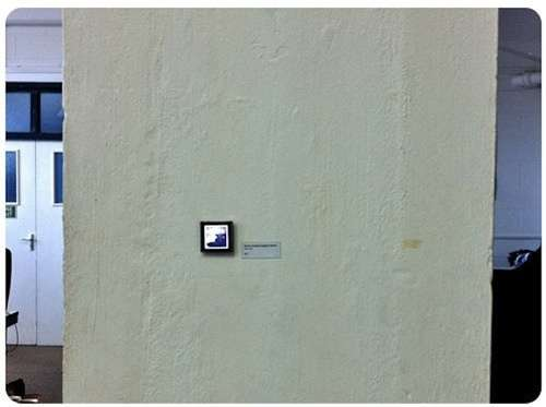 MP3 Photo Exhibitions