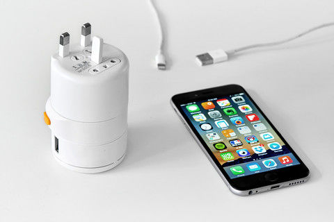 International Device Chargers
