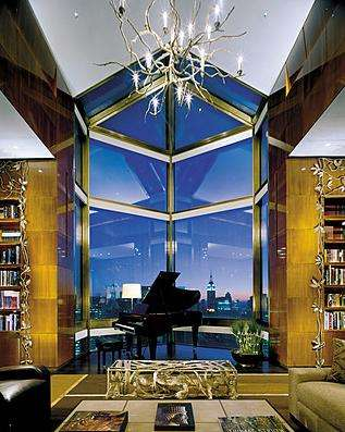 World's Most Luxurious Hotel Suites