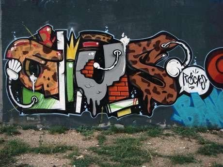 Street Art Museums
