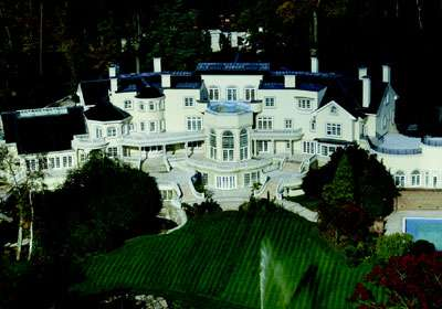 Worlds Most Expensive Homes