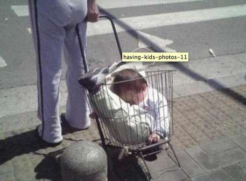 Worst Parenting Photoblogs