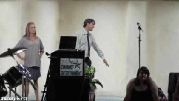 Viral Video Follow-Ups : Worst Wedding DJ Ever Redux