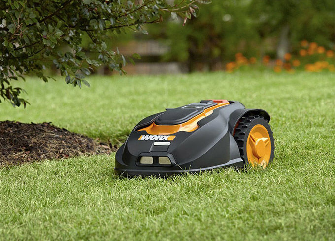 Automatic Lawn Care Robots