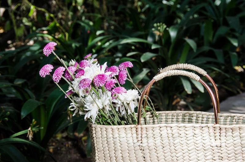 Modern Hand Woven Baskets