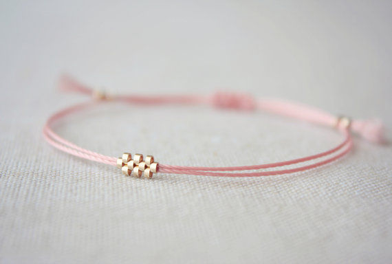 Dainty Wrist Adornments