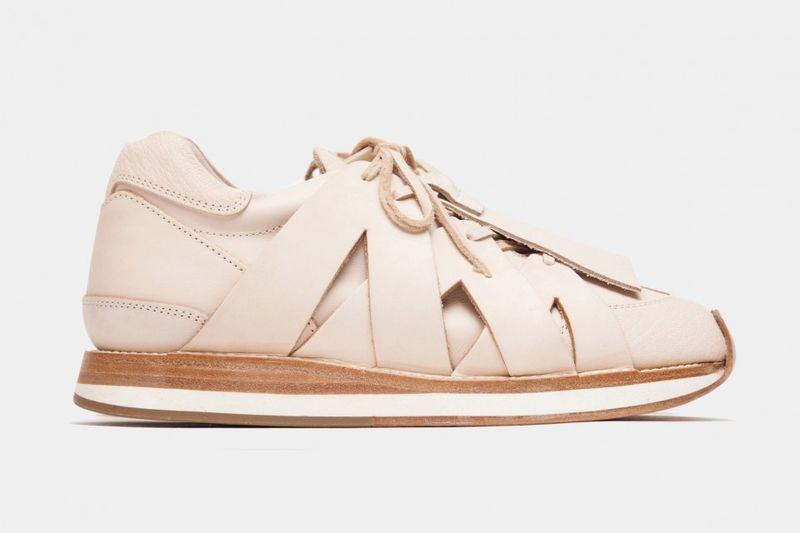 Woven Sandal Sneakers