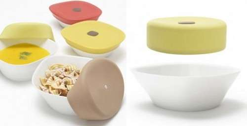 Stretchy Plastic Containers