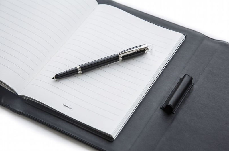 Augmented Writing Kits