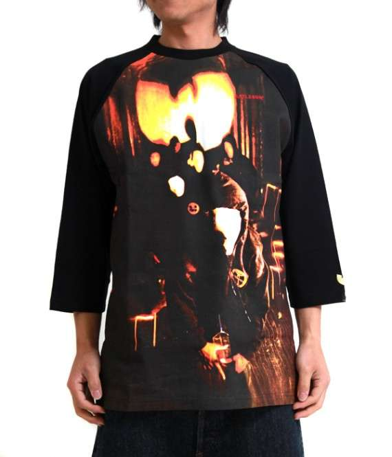 Infamous Rap Threads 