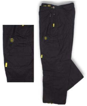 Rap Crew Trousers