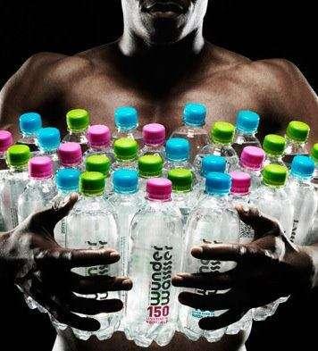 Altruistic Aqua Branding