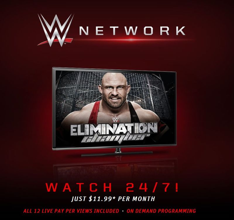 Pro Wrestling Streaming Subscriptions