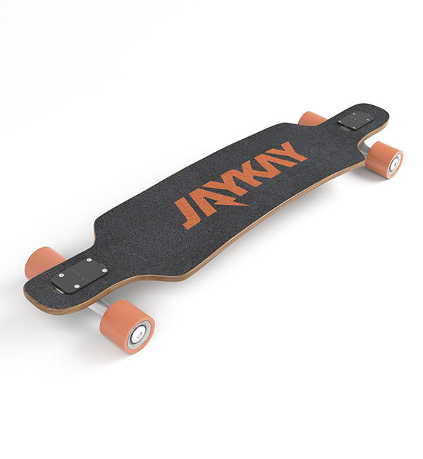 Electric Longboard Kits