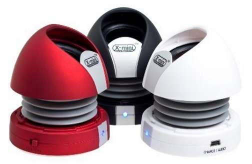 Egg-Shaped Audio Systems