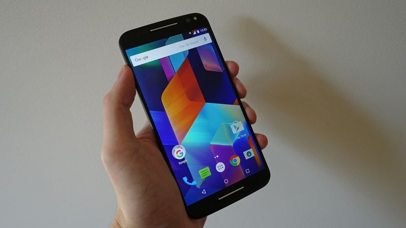 High-Performance Smartphones