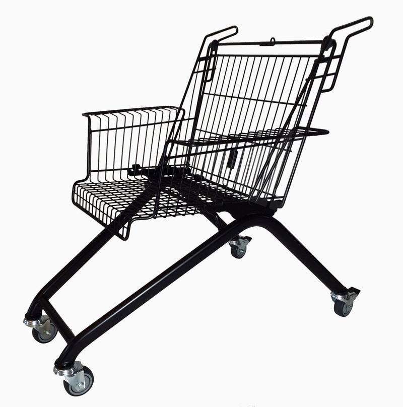 Shopping Cart Chairs