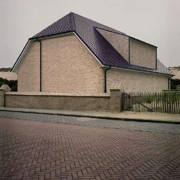 Windowless Homes