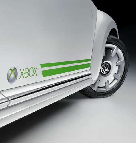 Xbox-Branded Beetles
