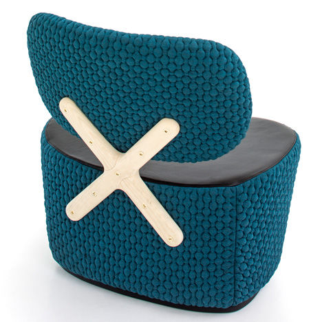 Comfort-Focused Chairs