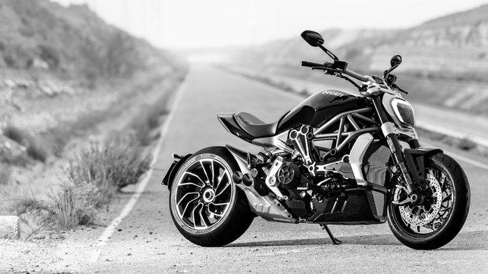 Diabolical Cruise Motorbikes