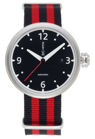 Laidback Luxury Watches