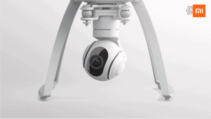 Affordable Polished Drones