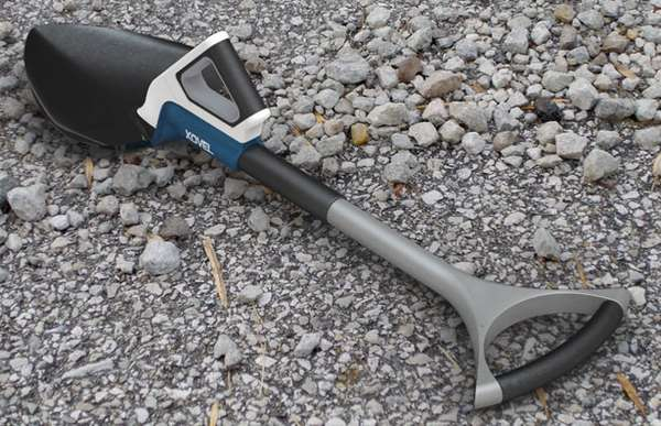 Xovel Shovel