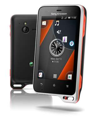 Rugged Adventure Smartphones
