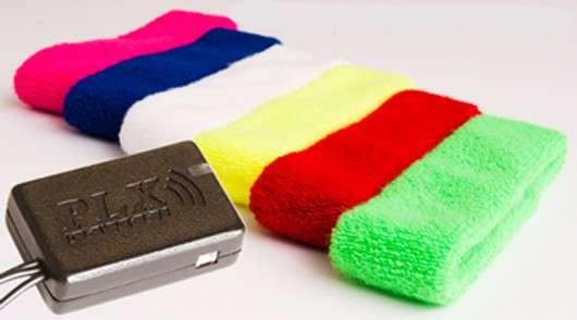 Brain-Scanning Sweatbands
