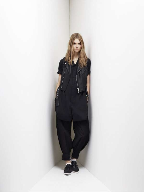 Oversized Designer Sportswear