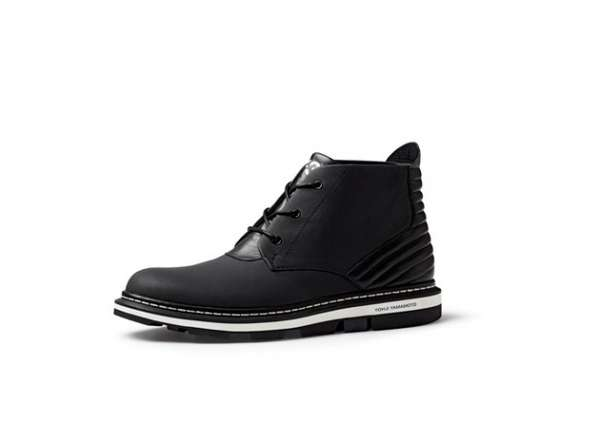 Sporty Formal Hybrid Shoes