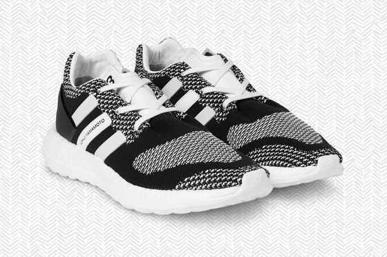 High-Fashion Sneakers