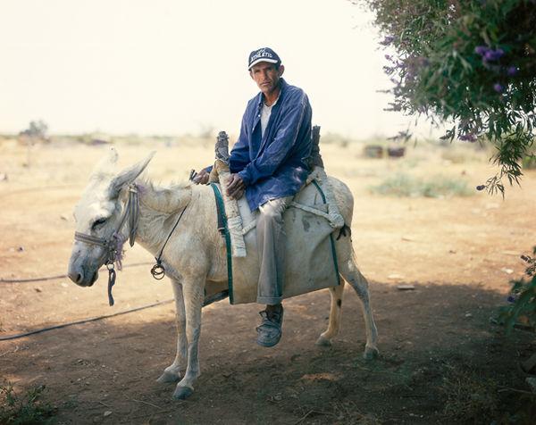 Surreal Israeli Photography