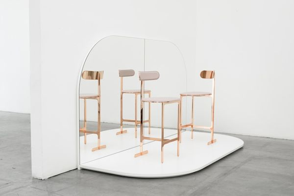 Multi-Faceted Furniture Exhibitions