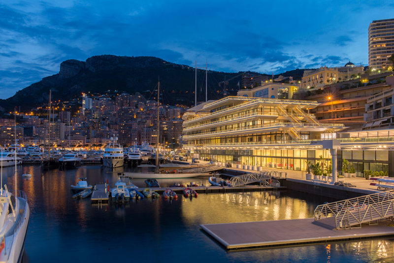 Stationed Yacht Hotels