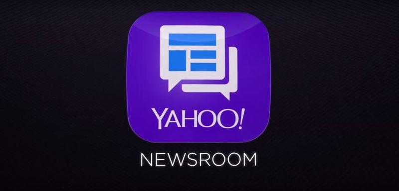 Social Newsroom Apps