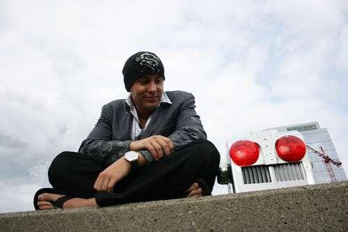 Yanier Gonzalez, Editor of Destructoid (INTERVIEW)