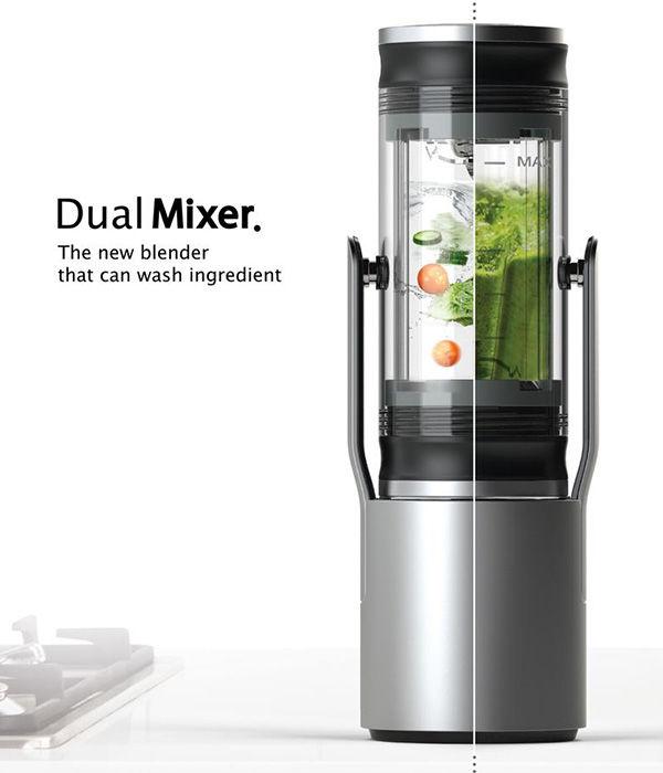 Multipurpose Beverage Blenders