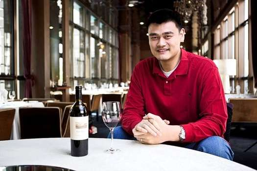 Ball Player Cabernet : Yao Family Wines