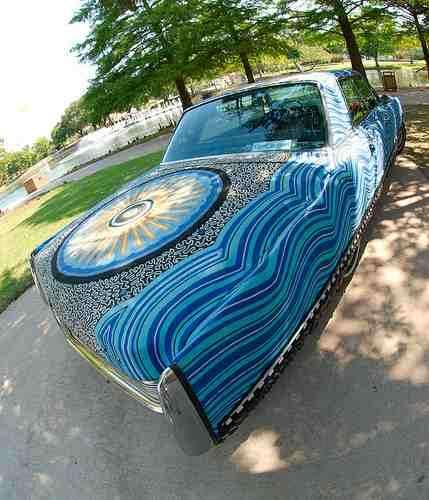 Artistic Auto Yarn