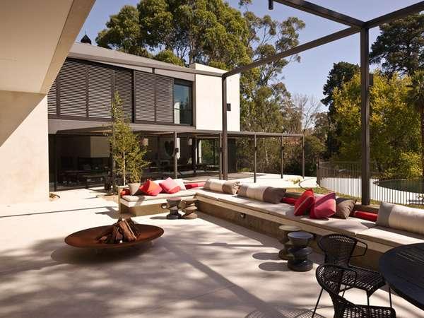 Fluid Concept Houses