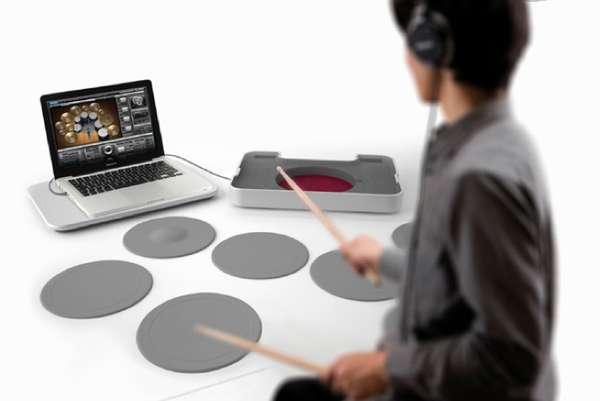 Desktop Percussion Kits