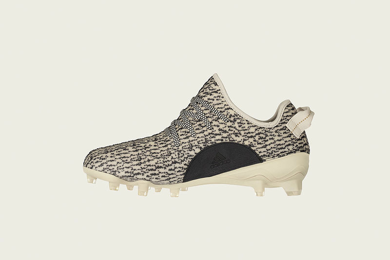 Rapper-Designed Cleats