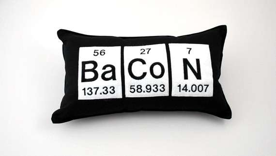 Periodic Pillows
