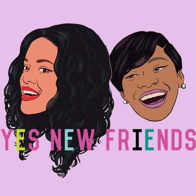 Female Friendship Platforms