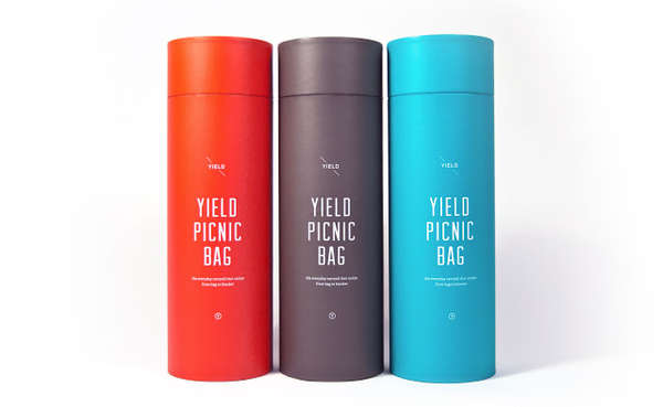 Yield Picnic Bag Packaging